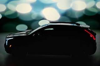 凯迪拉克XT4预告图曝光 将于3月27日发布
