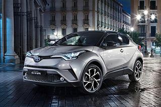 一汽丰田奕泽年中上市 搭全新2.0升发动机