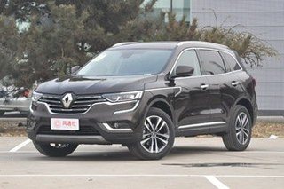 科雷傲购车优惠2万元 全系现车销售