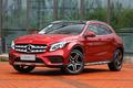 2018款奔驰GLA正式上市 售价27.18-39.9万元