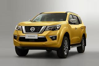 日产新SUV途达今日正式上市 采用双渠道销售