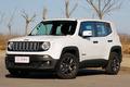 2018款Jeep自由侠正式上市 售13.48万元起