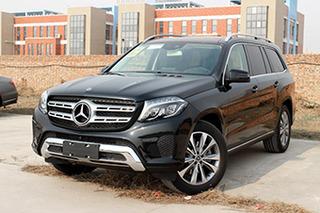 奔驰GLS级全系优惠达1万元 现车销售