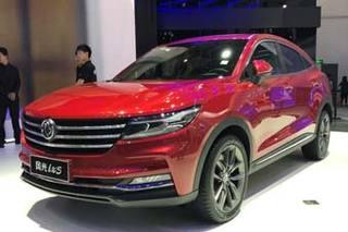 东风风光发布两款新车 搭载百度智能网联系
