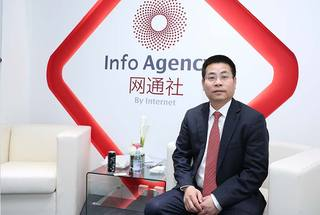 汉腾廖雄辉:坚持传统动力和新能源双向驱动