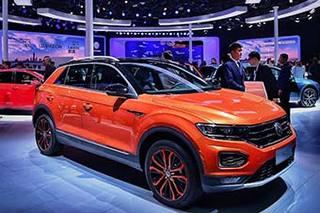 一汽-大众杨慕添:新车型将推动品牌年轻化