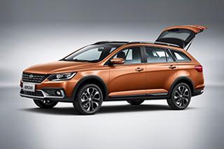 骏派CX65预售价格7-9万元 5月17日正式上市