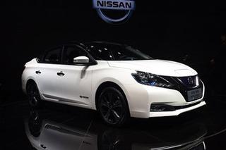东风有限加速新能源布局 四大品牌推20款车