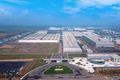 一汽-大众青岛工厂正式投产 全新宝来首次亮相
