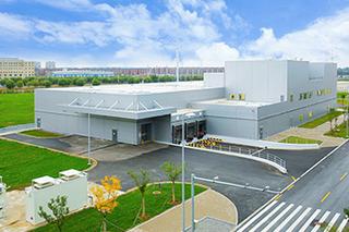 为iX3量产做准备 华晨宝马动力电池中心开始扩建