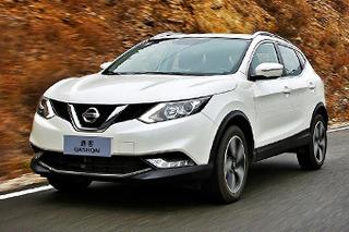 东风日产5月终端销量近10万辆 SUV阵营大涨30.9%