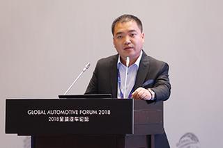 王洪军:比亚迪将从6个方向发展新能源技术
