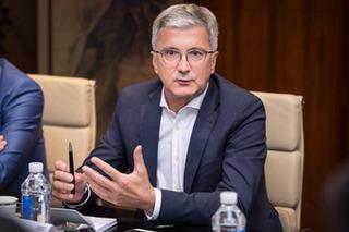 奥迪董事会主席施泰德:中国将拥有更多决策权