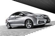 新两增款型动版 广汽本田新款锋范售7.98万元起