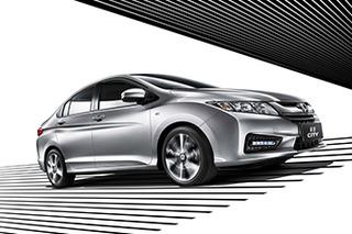 新增两款型动版 广汽本田新款锋范售7.98万元起