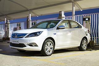 长安汽车6月销量近14万辆 新能源系列增长26.4%