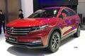 东风风光全新轿跑SUV搭1.5T引擎 将于4季度上市
