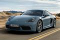 保时捷1-6月全球销量超13万辆 911同比增长近3成