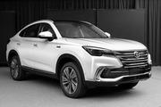 长安首款轿跑SUV动力参数曝光 搭1.5T发动机