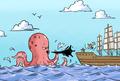 比《西游记》更MEN的航海王西洋奇遇记!