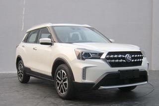启辰全新SUV-T60实车曝光 搭1.6L引擎/4季度上市