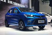 """雷丁汽车""""渭•蓝双100战略""""2025年目标100万辆"""