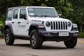 Jeep全新牧马人公布售价