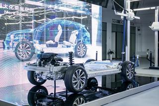 解析吉利BMA架构 扩展性强大/惠及多款车型