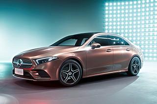 奔驰前7月销量创同期新高 更多专属车型导入国内