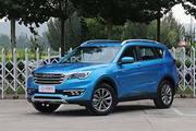 捷途首款7座SUV今日正式上市 预计7万元起售