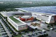 小鹏明年3季度推全新轿车 定位B级/肇庆工厂生产