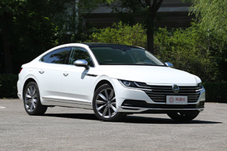 推荐330TSI魅颜版 一汽-大众全新一代CC购车手册