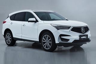 第三款国产车型来了!讴歌RDX将本月27日预售