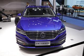 推荐280TSI DSG豪华版 朗逸两厢版购车手册