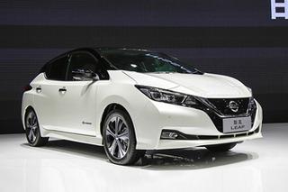 最畅销电动车再升级 日产聆风将推出高续航车型