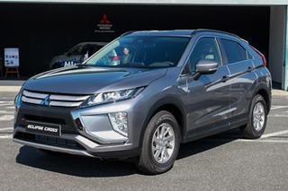 广汽三菱奕歌预售14-19万 5款车型/搭1.5T发动机