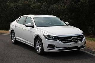 Passat finally upgraded, to be unveiled on Oct. 12