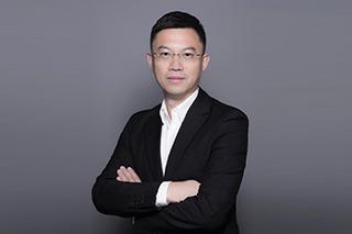 """朱攀出任华人运通副总裁 """"三智""""战略再添悍将"""