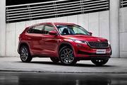 新轿跑SUV来袭 柯迪亚克GT开启预售/20.99万起