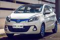 长安奔奔EC260上市 推3款车型/补贴后售4.98万起