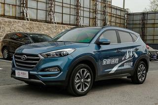 北京现代全新途胜发动机存隐患 4S店即将召回