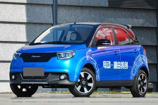 电咖EV10升级版售11.59万起 续航大幅提升100km