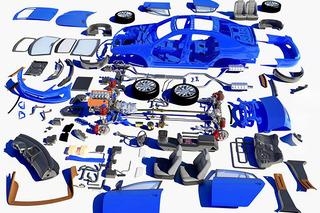 走进东风零部件集团:了解汽车产业链中的