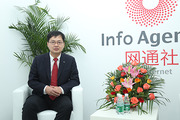 比亚迪汽车杨昭:2019年推出更多王朝系列车型