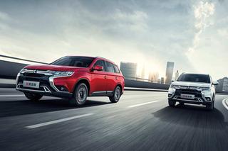 提高SUV产品核心竞争力 广汽三菱加速新能源战略