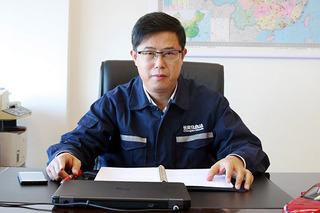 长安马自达付远洪:CX-8要做更懂消费者的7座SUV