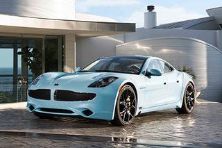 万向集团加速造车布局 首款新车明年4月国内首秀