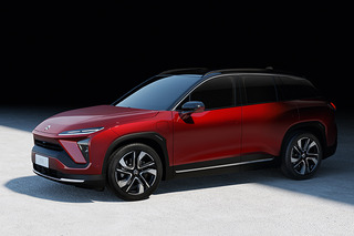 NIO ES6 prices from ¥358k without subsidies, to be delivered next June