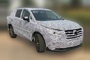 广汽传祺GS4将迎来大改款 衍生出轿跑版SUV车型