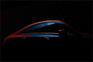 CES 2019开展前瞻 奔驰首次官方公布CLA35 AMG